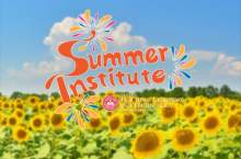 Summer Institute at the Center for Teaching, Learning, and Technology