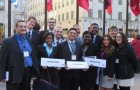 Model UN gives ISU students global experience article thumbnail
