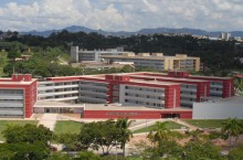 image of Universidade Federal de Minas Gerais