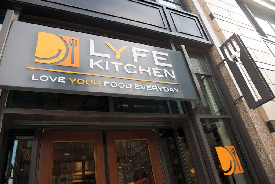 Alum on a mission to change the future of fast food - News ...