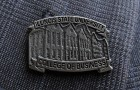 College of Business pin commemorates graduates' transitions, accomplishments article thumbnail