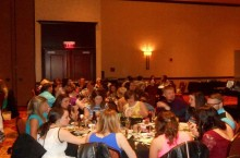 image of Department of Communication Sciences and Disorders Banquet 2015