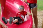 Grants support services for blind children, other research projects article thumbnail