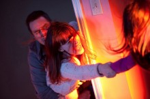 Poltergeist parents reach out