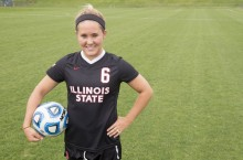 St. Louis student-athletes score at Illinois State article thumbnail