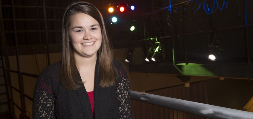 Illinois State sets the stage for success for Wisconsin student