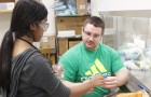 High school students research robots, cures at ISU summer academy article thumbnail