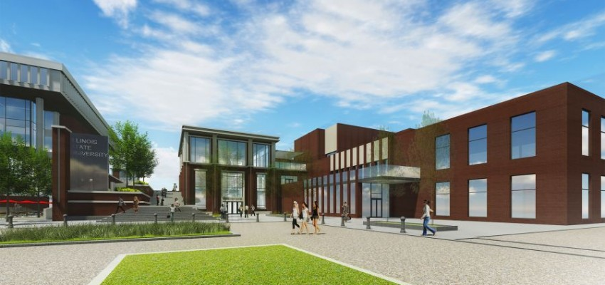 'Transformational' project set to reshape Bone Student Center