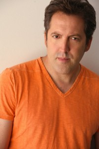 Ian Barford headshot