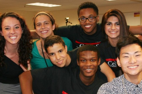Chicago high schoolers tackle complex problems at ISU's Math Camp article thumbnail