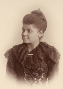 image of Ida B. Wells