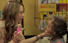 Video: Graduate program trains students to help kids with hearing loss article thumbnail