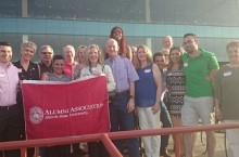Dallas/Ft. Worth Alumni Network Gondola Party, August 28 article thumbnail