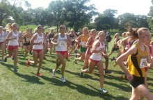 ISU Cross Country