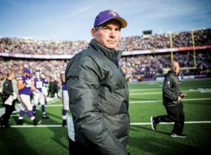 Zimmer on the field