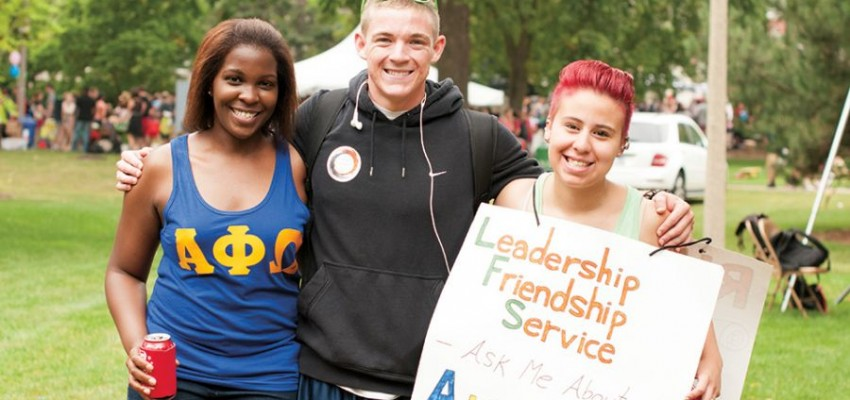 What it means to be Greek at Illinois State