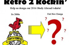Retro 2 Rockin' contest