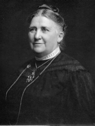 image of Sarah Raymond-Fitzwilliam