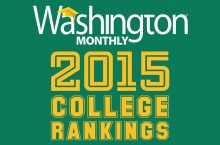 College Rankings Logo