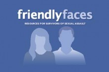 logo for Friendly Faces