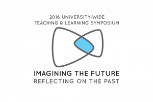 Submit a proposal for the Teaching & Learning Symposium by September 30.
