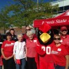 Tailgate with the Peoria Area Alumni Network, October 3 article thumbnail
