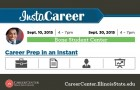 InstaCareer helps students prepare for upcoming Career Fairs article thumbnail