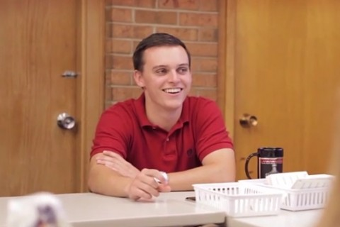 Video: What it's like to be an Honors student at ISU article thumbnail