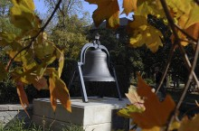 founder's bell
