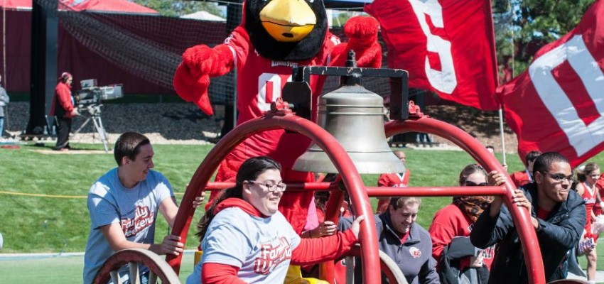 A new place to discover Illinois State's traditions
