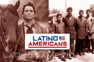 Latino Heritage Month documentary series article thumbnail