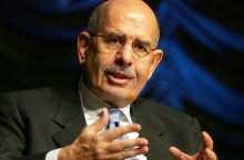 image of Mohamed ElBaradei