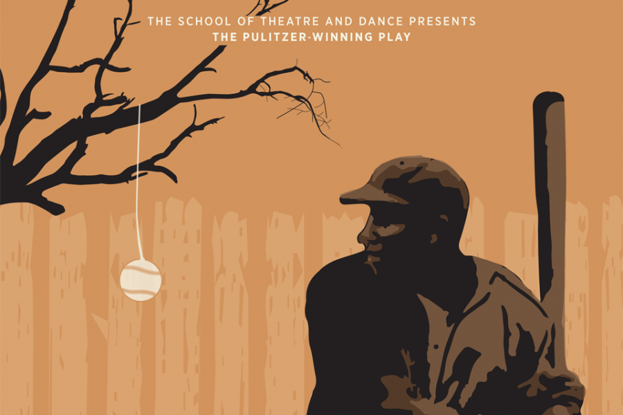 School Of Theatre And Dance To Perform August Wilson S