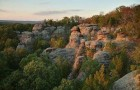 GGGEO looks at Southern Illinois sandstone October 9 article thumbnail