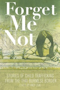Image of cover of Forget Me Not, a book published by the Publications Unit at Illinois State