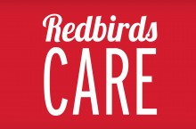 image of Redbirds care for SECA