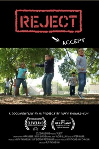 image from the poster of the movie REJECT