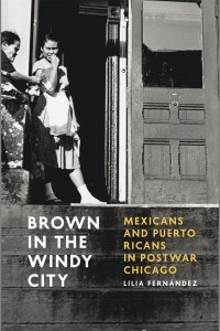 image of book by Lila Fernandez