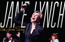 Tickets available for performance with Jane Lynch '82 of See Jane Sing with exclusive alumni event article thumbnail