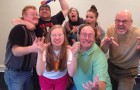ISU business professor performs in improv troupe article thumbnail