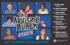 COB advising staff assists students with life, academic goals article thumbnail