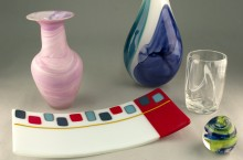 image of ISU Glass Sale