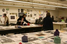 image of The annual Printmaker's Sale.