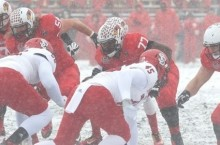 Illinois State redbird football