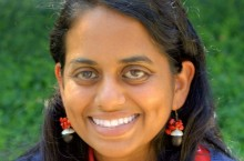 Ramya Kumaran head shot