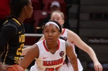 image of Redbird women's basketball