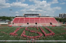 image of Illinois State Hancock Stadium
