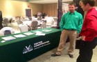Spring Construction Management Fair provides students, alumni with job options article thumbnail