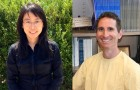 Jin, Kahn named Outstanding University Researchers article thumbnail