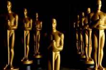 image of the Oscar statues
